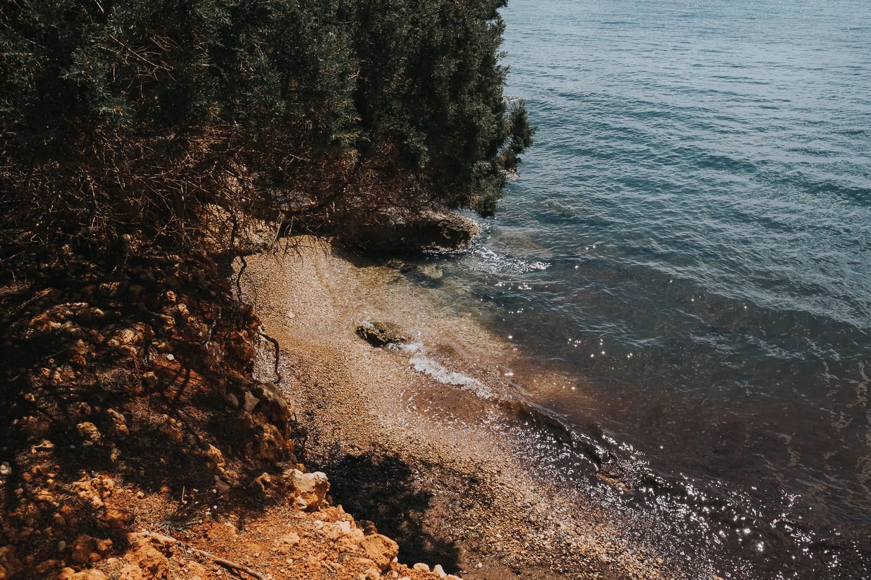 ibiza secret coves beaches santa eulalia